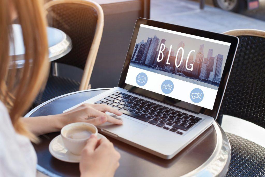 blog nasıl açılır ?