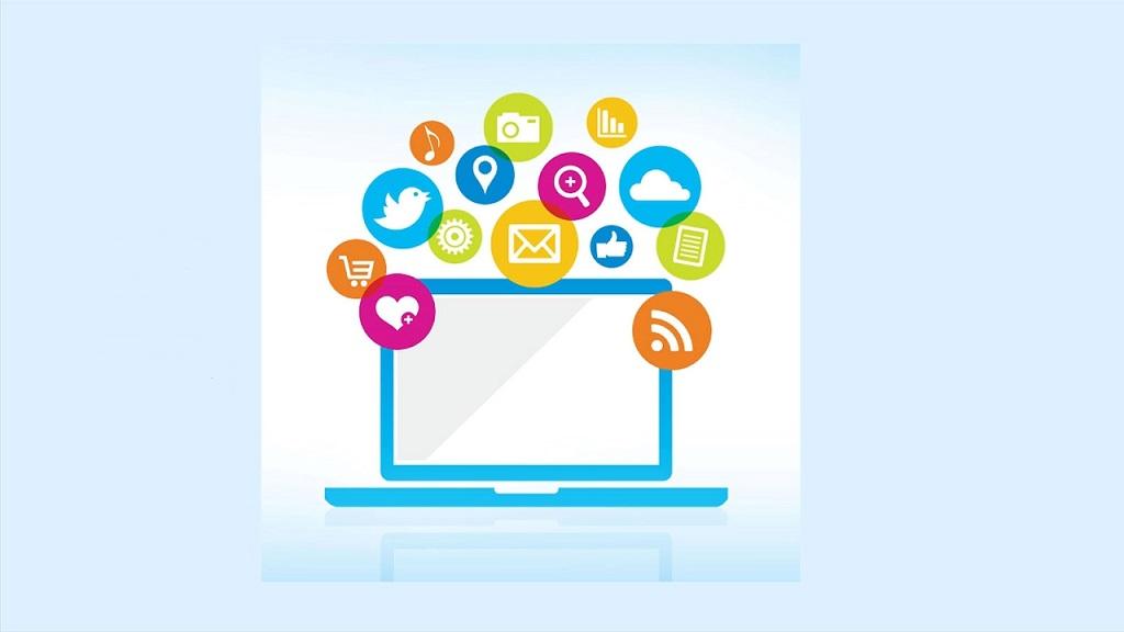 WordPress Kenar Çubuğuna Sosyal Medya Simgeleri Nasıl Eklenir ?
