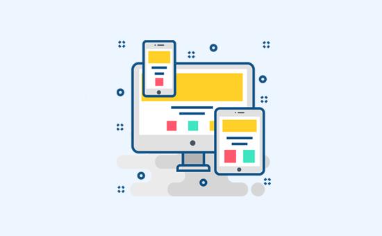 WordPress Web Sitesinde Mobil Menüyü Gizleme