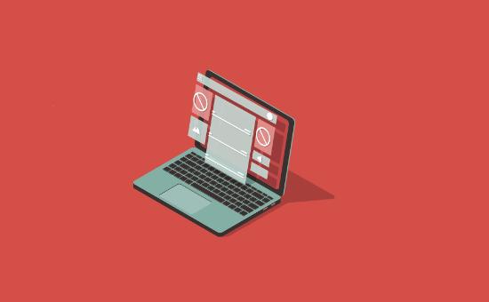 WordPress Geçersiz AdSense Tıklamaları Çözümü