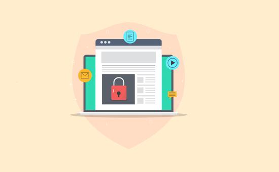 WordPress'te HTTP Güvenlik Başlıkları Nasıl Eklenir