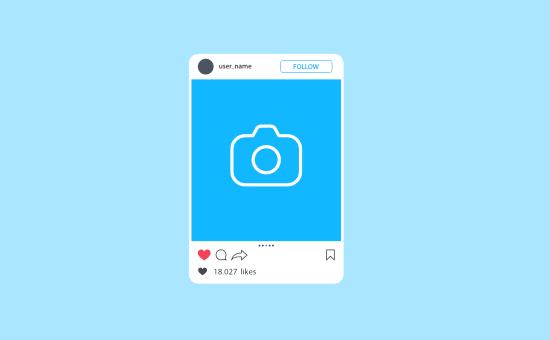 WordPress'e Instagram Nasıl Yerleştirilir