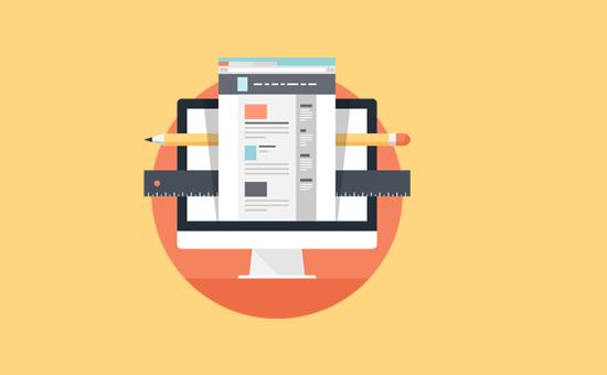 WordPress'te Kenar Çubuğu Nasıl Kaldırılır ?