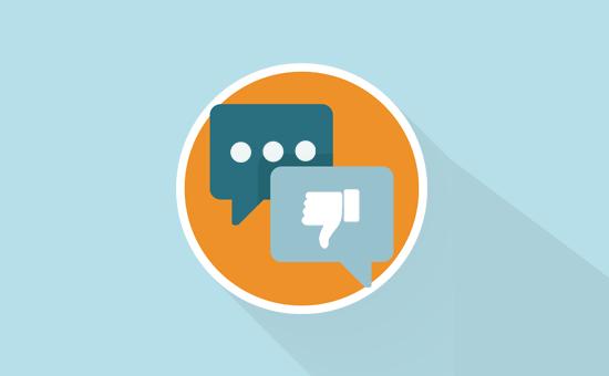 Kullanıcıların WordPress'te Uygunsuz Yorumları Bildirmesi